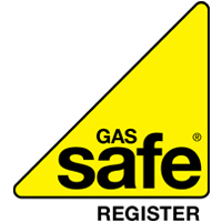 Gas Safe registered. Click here for the website.